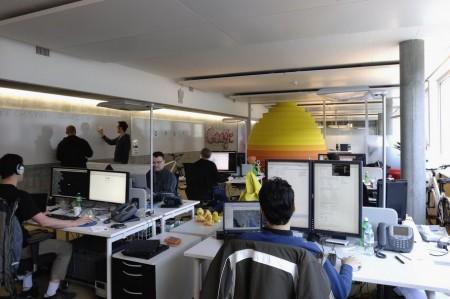Google Cīrihes ofiss