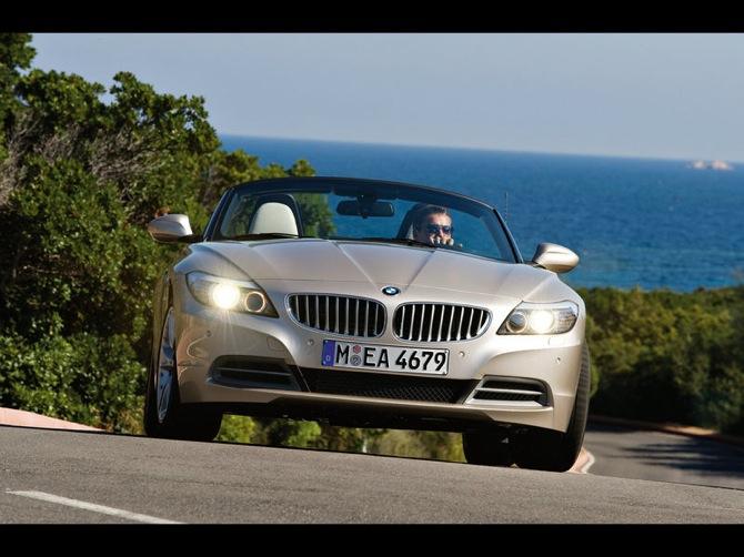 BMW Z4 2009