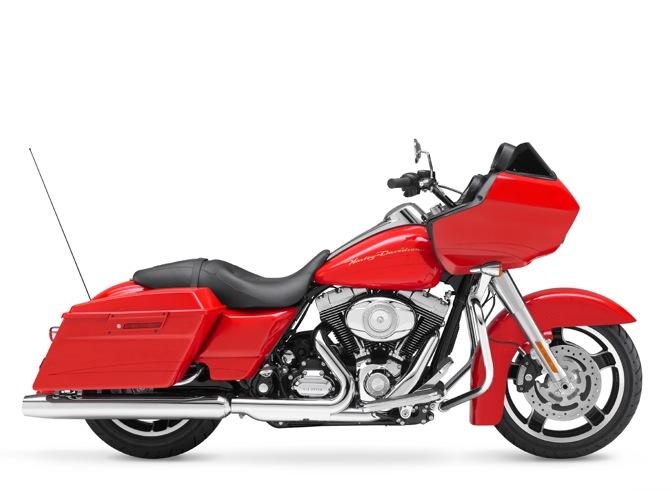 Jaunie Harley Davidson