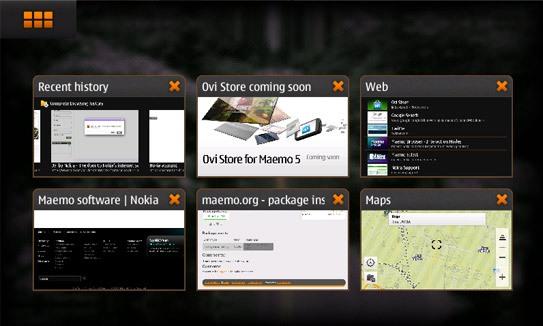 Tests: Nokia N900