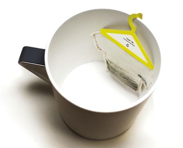 Tējas pakaramie