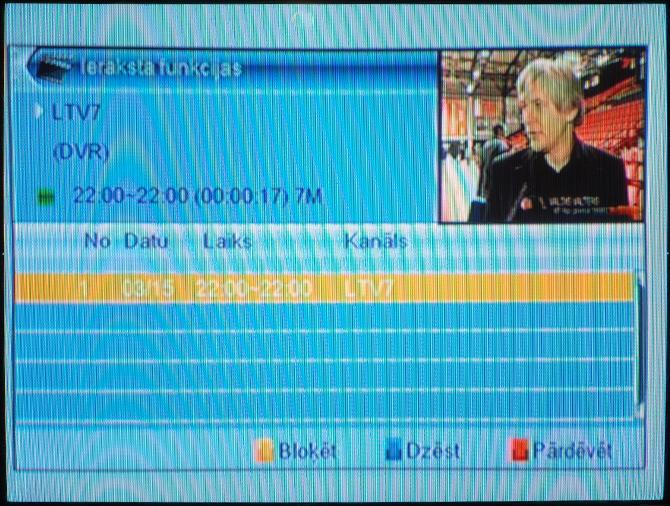 Tests: digitālās virszemes televīzijas dekoderis dBox R-101