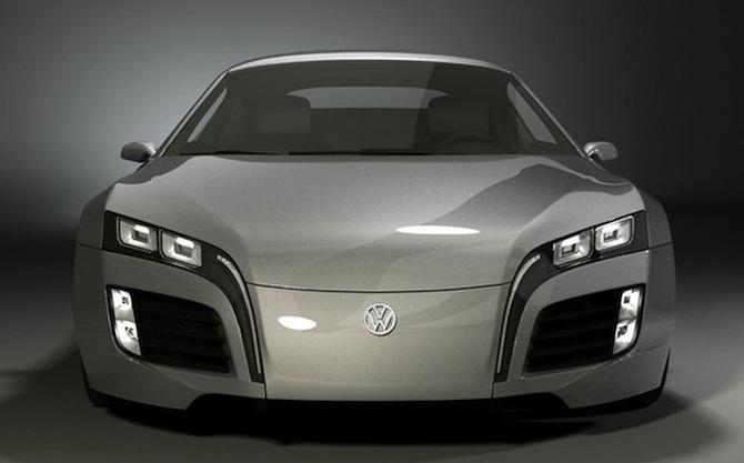 VW CSC
