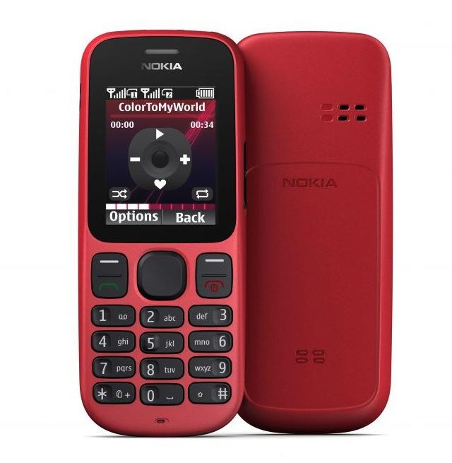 Vislētākajiem Nokia telefoniem tagad arī krāsainie ekrāni