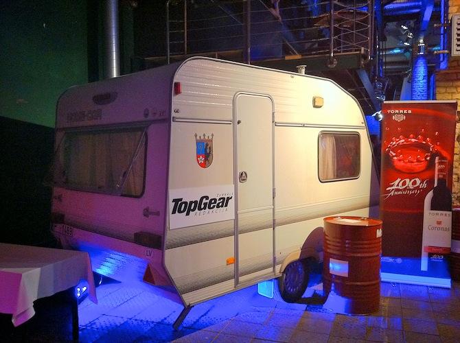Top Gear Latvija ir klāt [šoreiz pa īstam!]