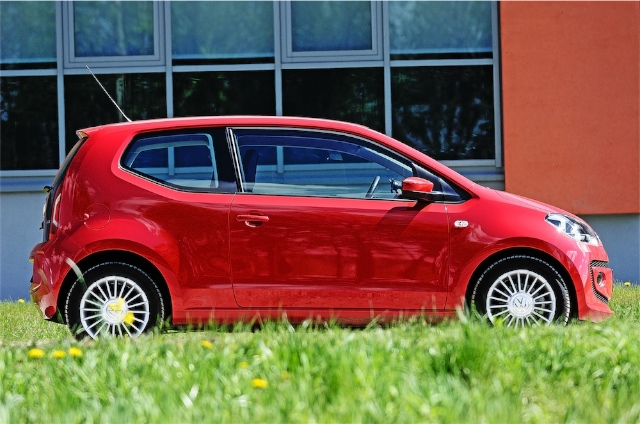 Tests: Volkswagen up!