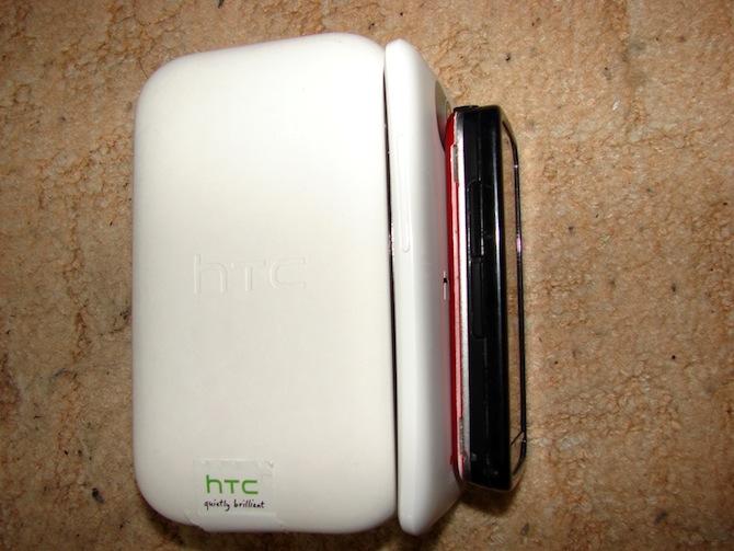 HTC One X lietotāja iespaidi