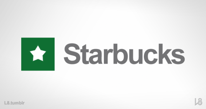 Kā būtu ja citi slaveni zīmoli logo pārtaisītu pa Microsoft modei