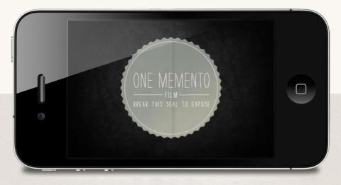 one memento