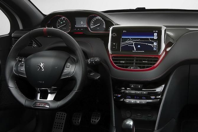 GTi ir atgriezies (Peugeot GTi), skaties lieliskas reklāmiņas