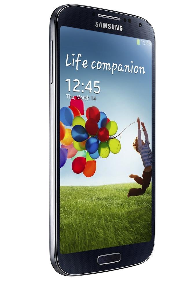 Noskaties apbrīnojami savdabīgo Samsung Galaxy S4 prezentāciju