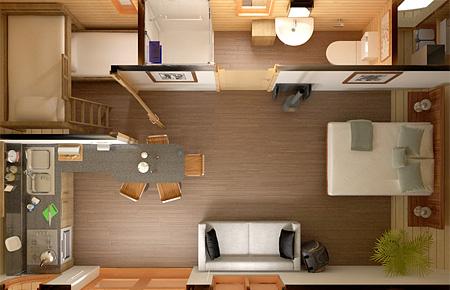 Koka māja