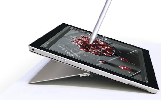 Surface 3 - Microsoft mēģinājums izkonkurēt klēpjdatorus