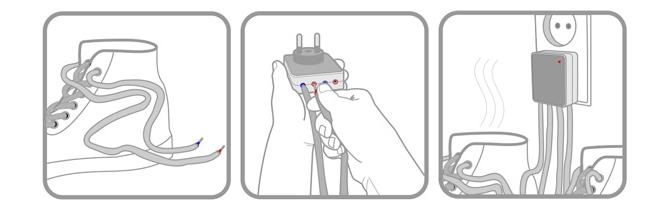 Elektrokedas