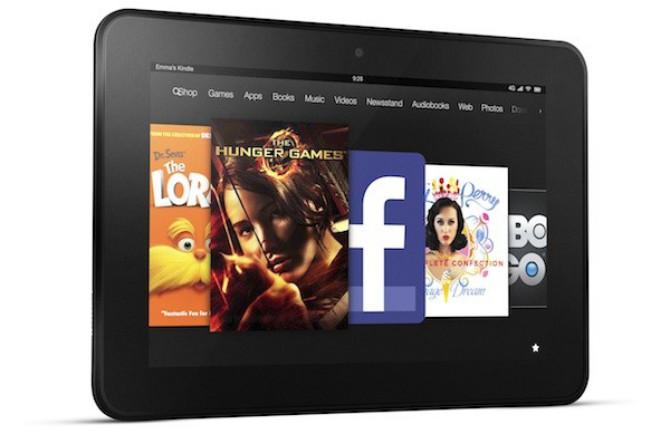 Amazon izziņo jaunus e-lasītājus Kindle Paperwhite un jaunus planšetdatorus