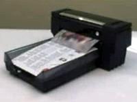 Memjet - printeru n�kotne?