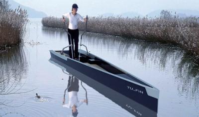 Pleznu laiva