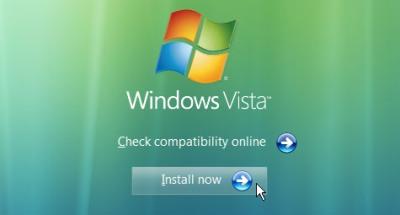 Windows Vista par pliku velti
