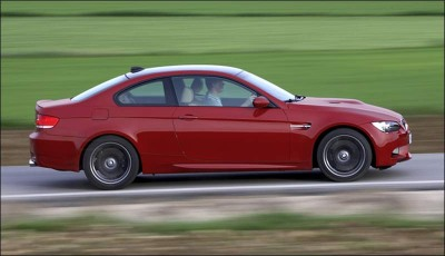 BMW M3 Coupe 2007