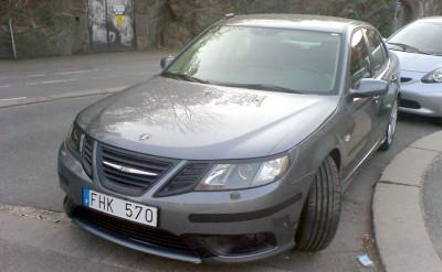 No�erts Saab 9-3