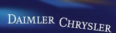 Daimler beidzot tiek va�� no Chrysler