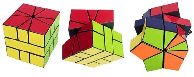 Ekstr�mais Rubika kubs