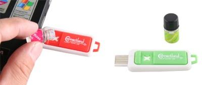 USB gaisa atsvaidzin�t�js