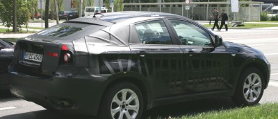 No�erts BMW X6