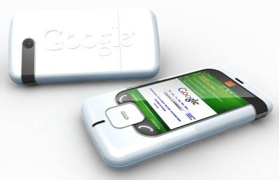 Google telefons
