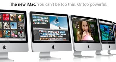 Jaunais Apple iMac