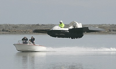 Lidlaiva Hoverwing