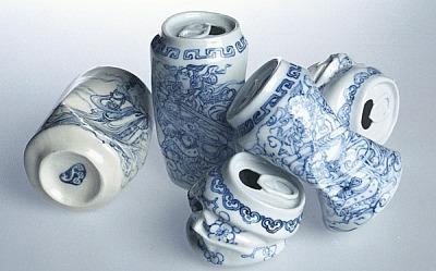 Porcel�nenes