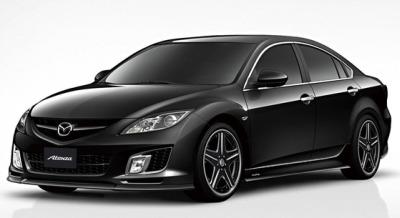 Mazda6 MPS 2008?