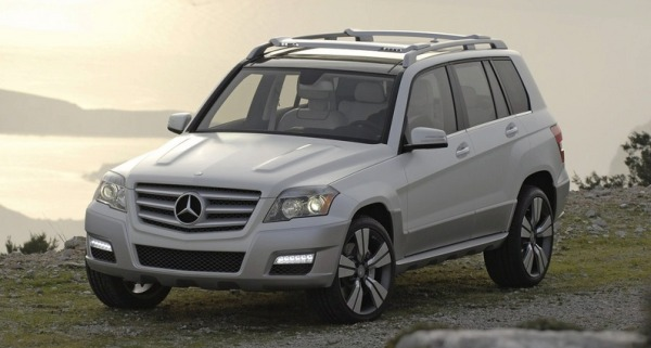 Mercedes prezentē jauno Subaru Forester