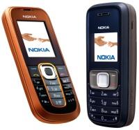 Nokia 2600, 1209 mazbudžetnieki