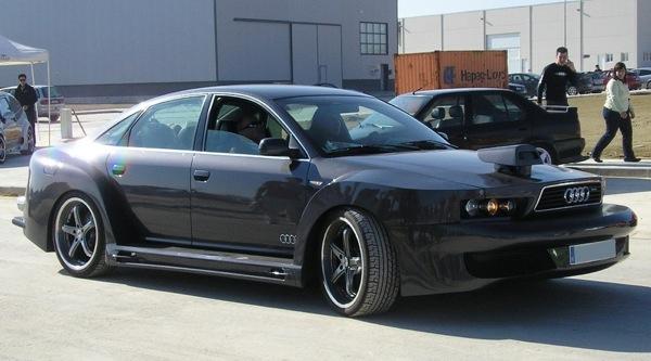 Ne Audi A9