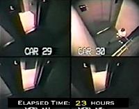 Divas diennaktis liftā