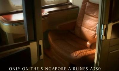 Kā lido baltie cilvēki Singapūrā