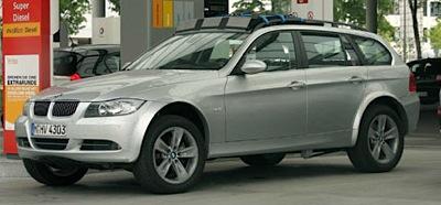 BMW (ne)X3