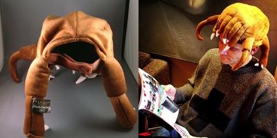 Half Life cepurīte