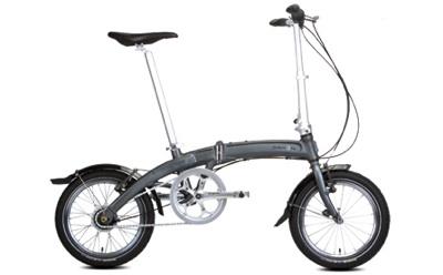 Dahon bikes, jeb - cik tad deviņdesmit piektais maksā šodien?