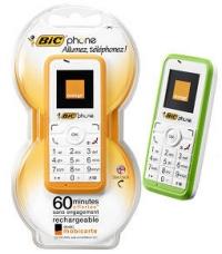BIC telefons