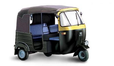 Renault/Nissan adoptē Bajaj