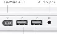 FireWire kļūst 4x ātrāks
