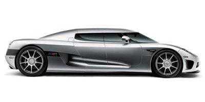 Koenigsegg jaunais ģimenes auto