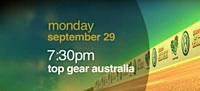 Top Gear Australia tuvojas