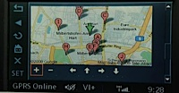 Google + BMW = ConnectedDrive