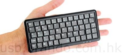 Mini klaviatūra