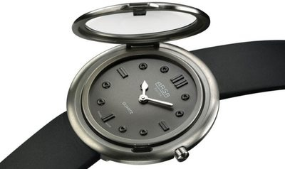 Neredzīgo pulkstenis