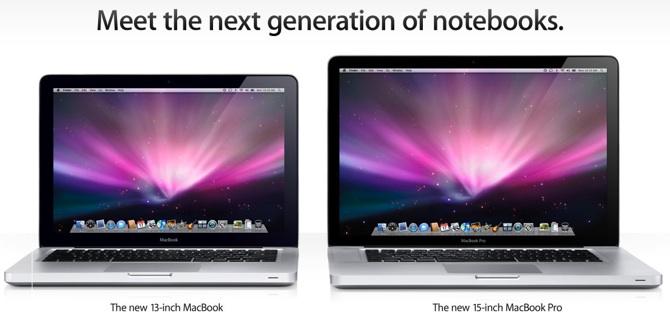 Jaunie MacBook ir klāt. Labāki kā jelkad
